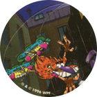 Pog n°12 - Candy'Up - World Pog Federation (WPF)