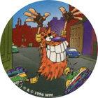 Pog n°14 - Candy'Up - World Pog Federation (WPF)
