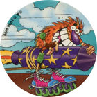 Pog n°18 - Candy'Up - World Pog Federation (WPF)