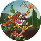 Pog n°20 - Candy'Up - World Pog Federation (WPF)
