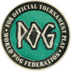 Pog n°1 - Classics - World Pog Federation (WPF)