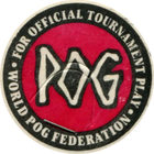 Pog n°2 - Classics - World Pog Federation (WPF)