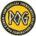 Pog n°3 - Classics - World Pog Federation (WPF)