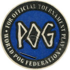 Pog n°4 - Classics - World Pog Federation (WPF)