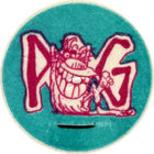 Pog n°8 - Classics - World Pog Federation (WPF)