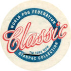 Pog n°9 - Classics - World Pog Federation (WPF)