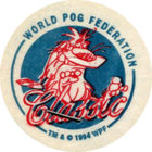 Pog n°12 - Classics - World Pog Federation (WPF)