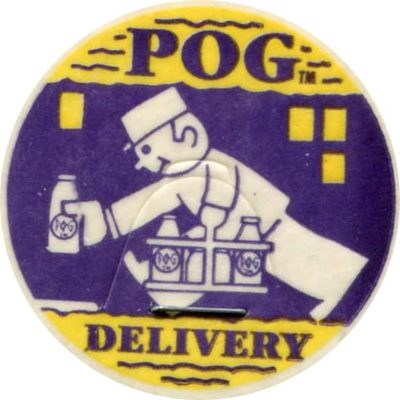Pog n° - Classics - World Pog Federation (WPF)
