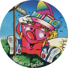 Pog n°5 - Miami - Floride - Danone - World Pog Federation (WPF)
