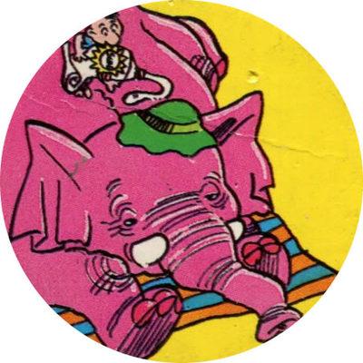 Pog n° - Nestlé - World Pog Federation (WPF)
