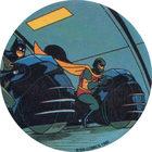 Pog n°12 - Batman & Robin 1 - Batman - World Pog Federation (WPF)