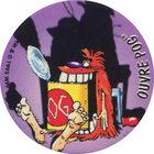 Pog n°20 - OUVRE POG - Série n°2 - Amora - World Pog Federation (WPF)
