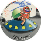 Pog n°39 - EXTRA POG - Série n°2 - Amora - World Pog Federation (WPF)