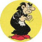 Pog n°7 - Les Schtroumpfs - Caprice des Dieux - World Pog Federation (WPF)