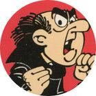 Pog n°8 - Les Schtroumpfs - Caprice des Dieux - World Pog Federation (WPF)