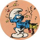 Pog n°23 - Les Schtroumpfs - Caprice des Dieux - World Pog Federation (WPF)