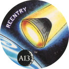 Pog n°17 - Apollo 13 - World Pog Federation (WPF)