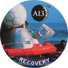 Pog n°20 - Apollo 13 - World Pog Federation (WPF)