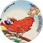Pog n°59 - POGSIGNOL - Série n°2 - Candia - World Pog Federation (WPF)