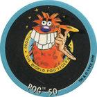 Pog n°73 - POG 50 - Série n°2 - Candia - World Pog Federation (WPF)
