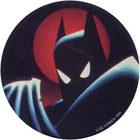 Pog n°17 - Batman Signature 2 - Batman - World Pog Federation (WPF)