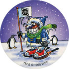 Pog n°4 - On Ice - Pog Pourri - Series 3 - World Pog Federation (WPF)