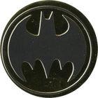 Pog n°18 - Bat Signal - Batman - World Pog Federation (WPF)