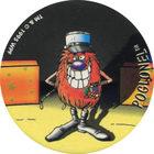 Pog n°47 - POGLONEL - Série n°2 - Petits musclés - World Pog Federation (WPF)