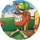 Pog n°92 - POG D'API - Série n°2 - Petits musclés - World Pog Federation (WPF)