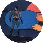 Pog n°22 - Batman, la nuit 3 - Batman - World Pog Federation (WPF)