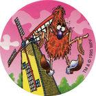 Pog n°18 - High in Holland - Pog Pourri - Series 3 - World Pog Federation (WPF)
