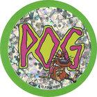 Pog n°3 - Pogman XXV - Série 2 - En mode truc de ouf - World Pog Federation (WPF)