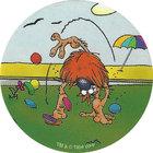 Pog n°7 - Acroba POG - Série 2 - En mode truc de ouf - World Pog Federation (WPF)