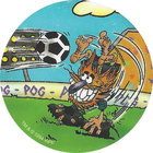 Pog n°8 - POG Foot I - Série 2 - En mode truc de ouf - World Pog Federation (WPF)