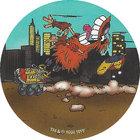Pog n°10 - Pogger Roller - Série 2 - En mode truc de ouf - World Pog Federation (WPF)