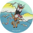 Pog n°14 - POG volant - Série 2 - En mode truc de ouf - World Pog Federation (WPF)