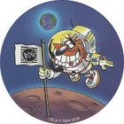 Pog n°21 - Pogonaute - Série 2 - En mode truc de ouf - World Pog Federation (WPF)