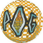Pog n°26 - Pogedelic VI - Série 2 - En mode truc de ouf - World Pog Federation (WPF)