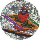 Pog n°30 - Pogman XXVII - Série 2 - En mode truc de ouf - World Pog Federation (WPF)
