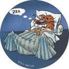 Pog n°35 - POG au lit ! - Série 2 - En mode truc de ouf - World Pog Federation (WPF)