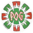 Pog n°46 - Pogedelic VII - Série 2 - En mode truc de ouf - World Pog Federation (WPF)