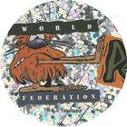 Pog n°50 - Pogman XXVIII - Série 2 - En mode truc de ouf - World Pog Federation (WPF)