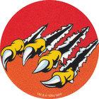 Pog n°6 - Gratouille - Série 3 - Street Style - World Pog Federation (WPF)