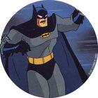 Pog n°23 - Batman, la nuit 4 - Batman - World Pog Federation (WPF)