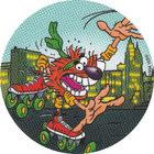 Pog n°22 - Mega gadin - Série 3 - Street Style - World Pog Federation (WPF)