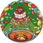 Pog n°41 - Casino Royale - Pog Pourri - Series 3 - World Pog Federation (WPF)