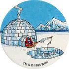 Pog n°44 - Northern Exposure - Pog Pourri - Series 3 - World Pog Federation (WPF)