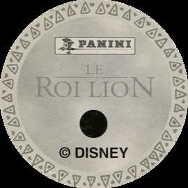 panini-le-roi-lion