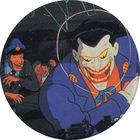 Pog n°27 - Le Joker 1 - Batman - World Pog Federation (WPF)