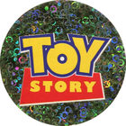Pog n°1 - Toy Story - Toy Story - McDonald's - World Pog Federation (WPF)